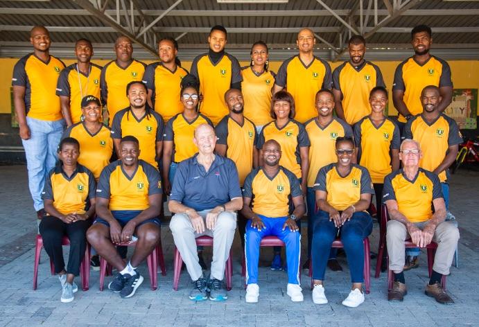 School Coach Executive Team