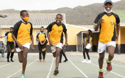 What a day – May 6th MasiSports Open Day