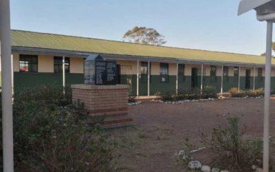 Nkondlo Primary follows the Ukhanyo way