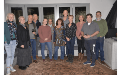 Open Studios – our great neighbours